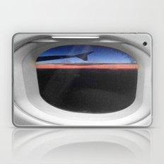 Airplane Window Laptop & iPad Skin