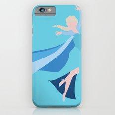 Frozen - Elsa Slim Case iPhone 6s