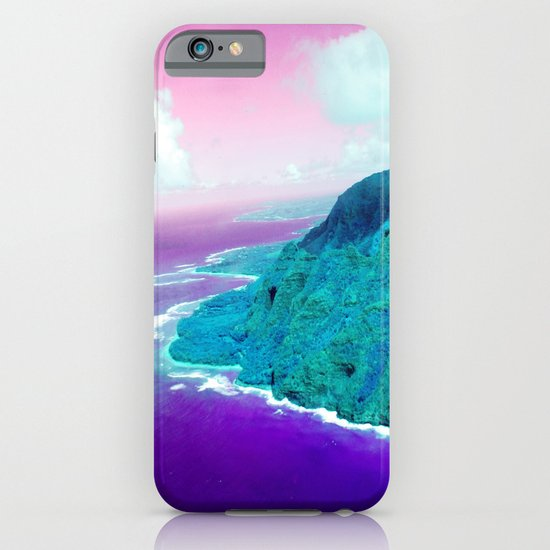 Island in the sun iPhone & iPod Case
