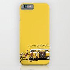 LITTLE MISS GREENDALE iPhone 6 Slim Case