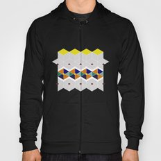 Cube Geometric IV Hoody