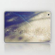 Soft Waves Laptop & iPad Skin