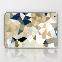 Neutral Tris Laptop & iPad Skin