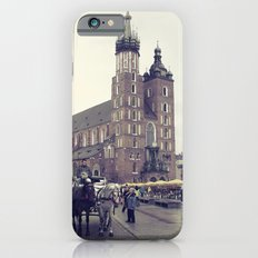 Krakow iPhone 6 Slim Case