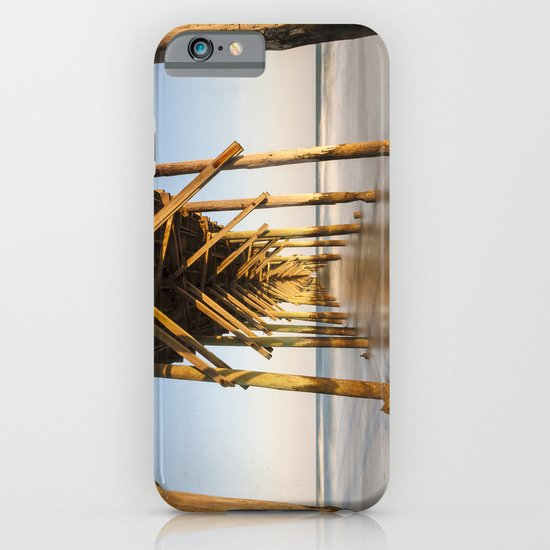 Pier II iPhone & iPod Case