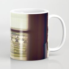 Windows of Versailles I Mug