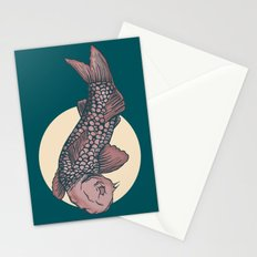 Koi! Stationery Cards