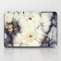Flower 2 iPad Case