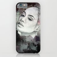 iPhone & iPod Case featuring Remix I by Rittsu