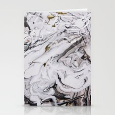 Chic Marble Stationery Cards