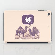 Sexual Healing iPad Case