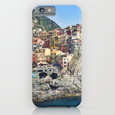 Cinque Terre iPhone 6 Slim Case