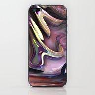 824 Fractal iPhone & iPod Skin