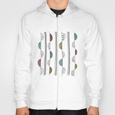Hills and Valleys Hoody