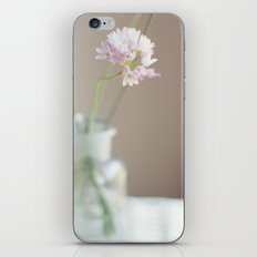 Spring bouquet I iPhone & iPod Skin