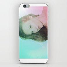 Blond iPhone & iPod Skin