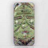 04 iPhone & iPod Skin