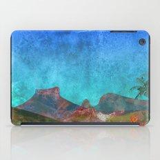 Tijuca rainforest/Rio de Janeiro. iPad Case