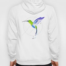 Under the Sign of Colibri Hoody