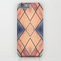 sym3 iPhone 6 Slim Case