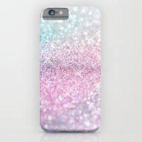 Pastel Winter iPhone 6 Slim Case
