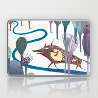 Tom Thumb Laptop & iPad Skin