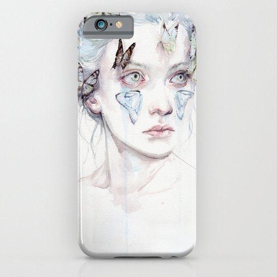 love and sacrifice iPhone & iPod Case