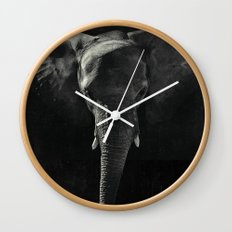 Dark Memory ever Wall Clock