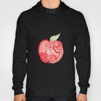 An Apple A Day... Hoody