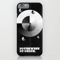 Southwest of Orion iPhone 6 Slim Case