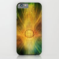 New World Hypostasis: One iPhone 6 Slim Case