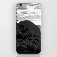 Moro Rock iPhone & iPod Skin