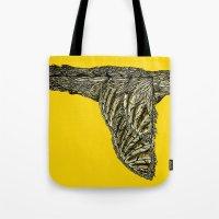 Escaped Bird Tote Bag