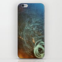 Untanglement - Fresh Air iPhone & iPod Skin