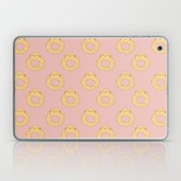 Bovi-doughnut Pattern Laptop & iPad Skin