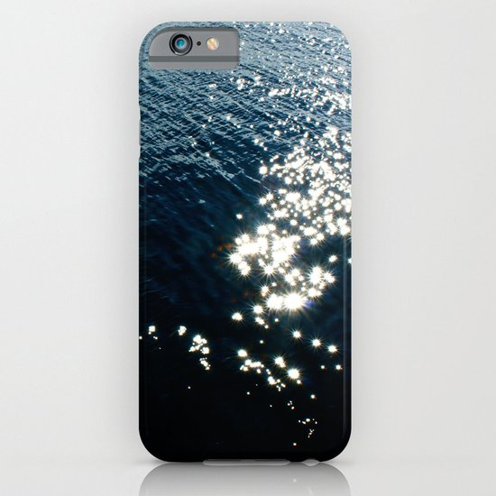 Puget Sound iPhone & iPod Case