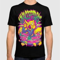 T-shirt featuring LEMONGRAB: UNACCEPTABLE by BeastWreck