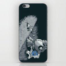Here Ya Go Little Fella! iPhone & iPod Skin