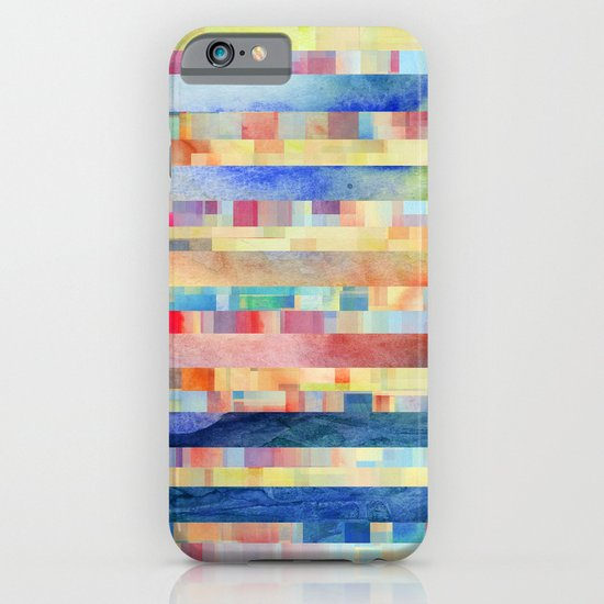 Amalgamate (sp) iPhone & iPod Case
