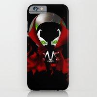 Chibi Spawn iPhone 6 Slim Case