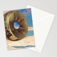Sky Collector Stationery Cards