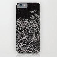 The Night iPhone 6 Slim Case