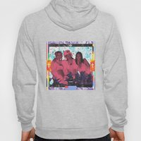 Tell It To The Rivers An… Hoody