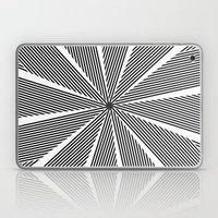 5050 No.9 Laptop & iPad Skin