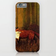 Out Of The Woods iPhone 6 Slim Case