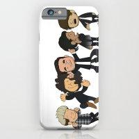 Schulz Dancing 1D iPhone 6 Slim Case
