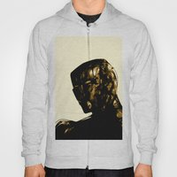 Man of Iron Hoody
