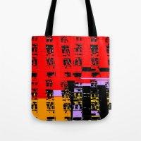 NEWYORK Tote Bag
