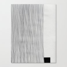 D24 Canvas Print