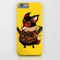 Archer of the Woods iPhone 6 Slim Case
